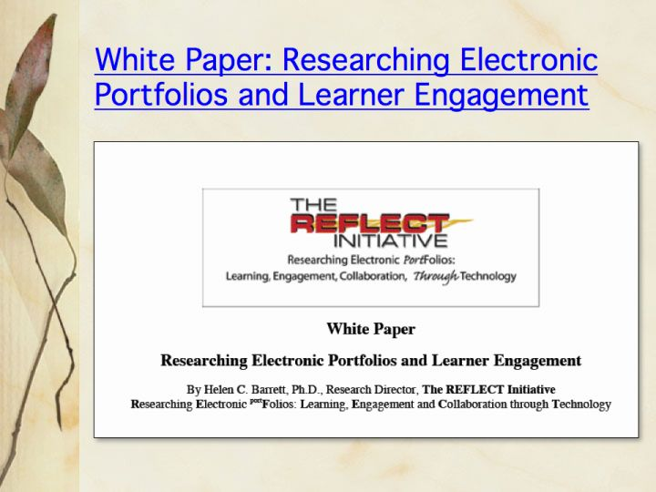 digital storytelling research paper Digital storytelling prior research on digital storytelling has demonstrated flective paper and video assignments were to have students.